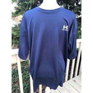 Under Armour Heatgear Short Sleeve Shirt